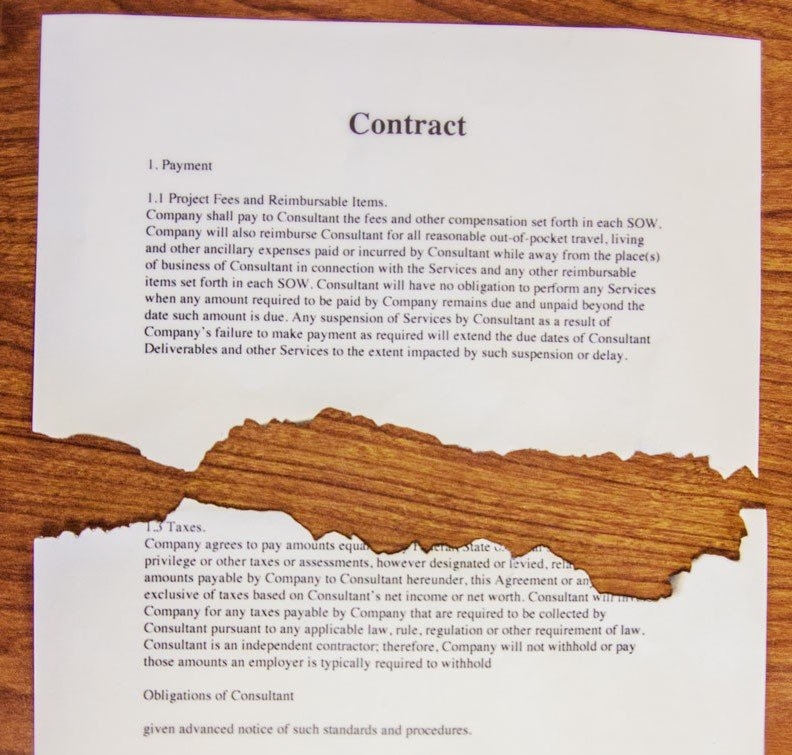 Free-Contract-Template